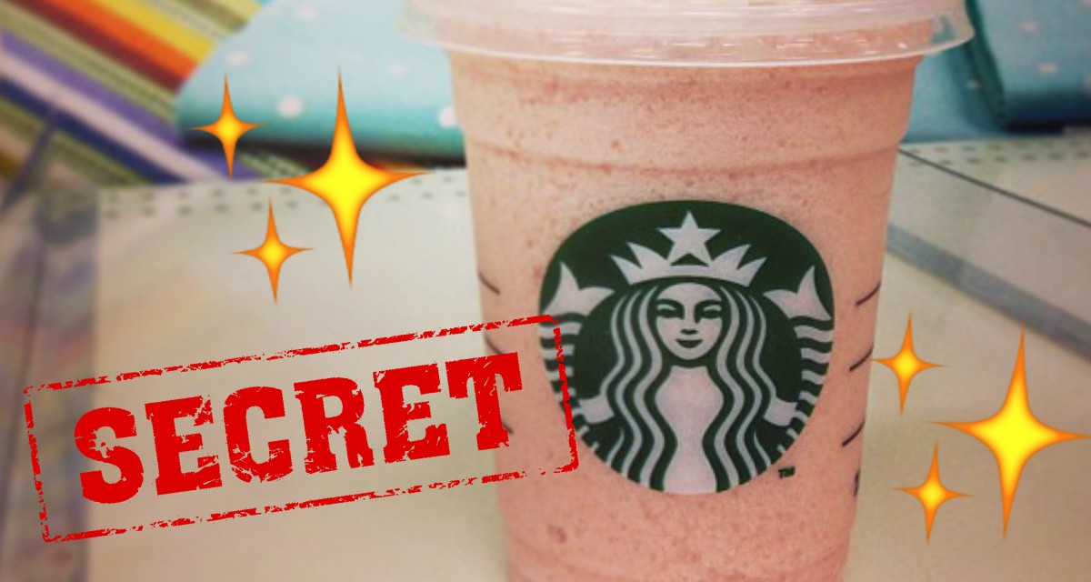 10 Starbucks Secret Menu Drinks You Ve Got To Try