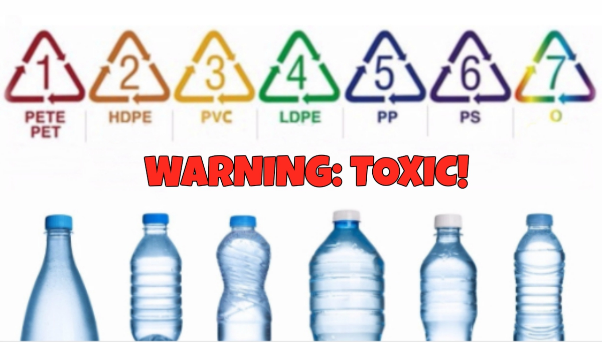 Is PET Bottle Safe for Reuse