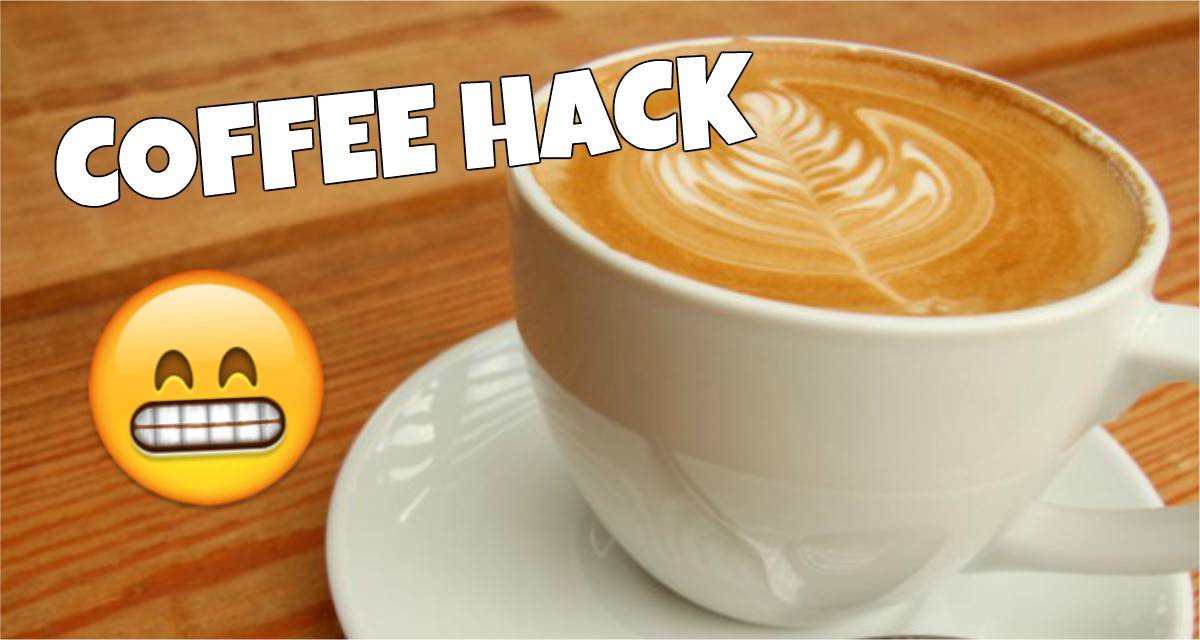 Coffee Maker Cooking Hacks : KITCHEN HACK: How To Brew Coffee Without a Coffee Maker