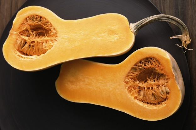 Fall Foods That Clean The Intestine And Slim The Stomach