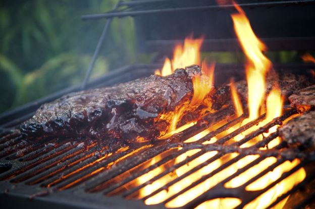 The Link Between Grilling and Cancer