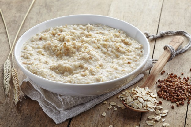 Health Benefits of Oatmeal Water
