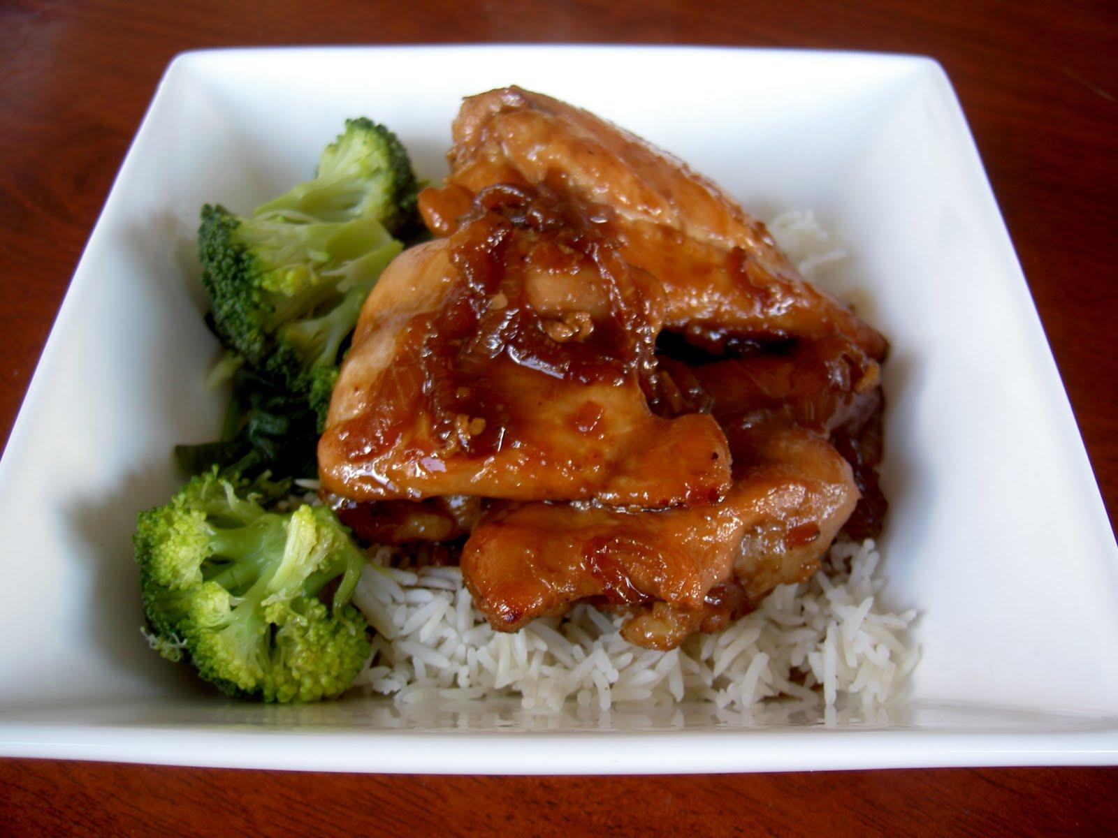 Chicken Vicious Recipe - (4/5)