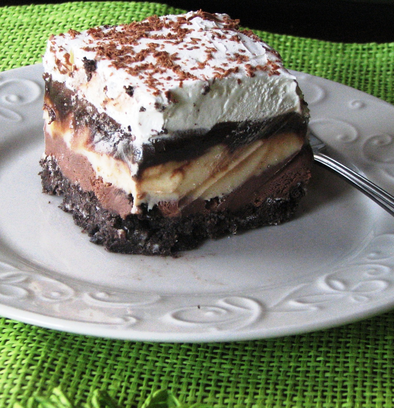 Saras Ice Cream Cake Recipe