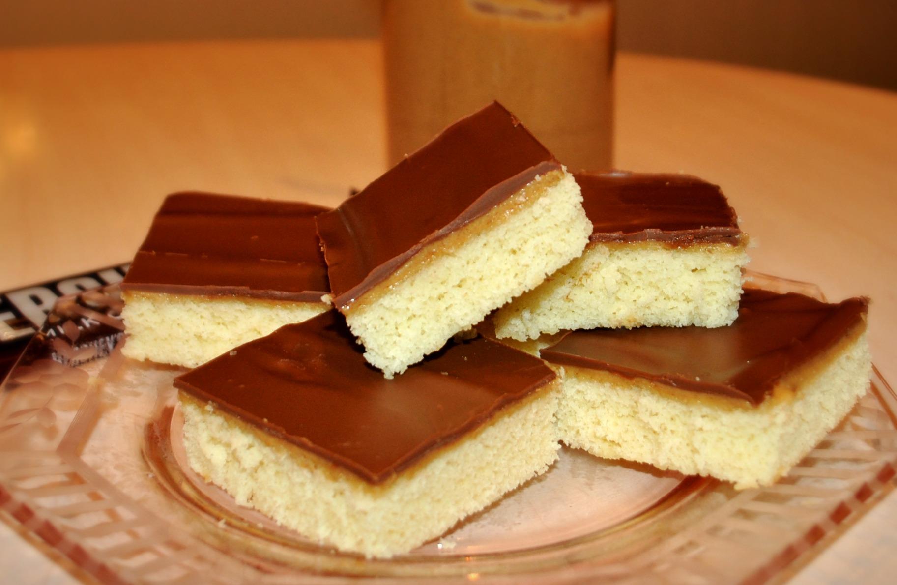 Peanut Butter Tandy Cake Recipe Mix