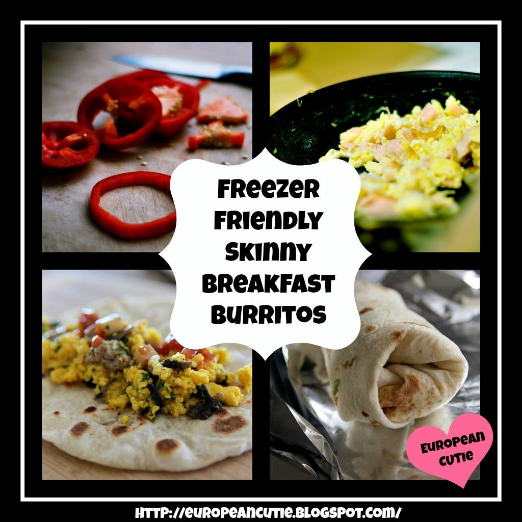 Freezer friendly skinny breakfast burritos recipe 285 pooptronica