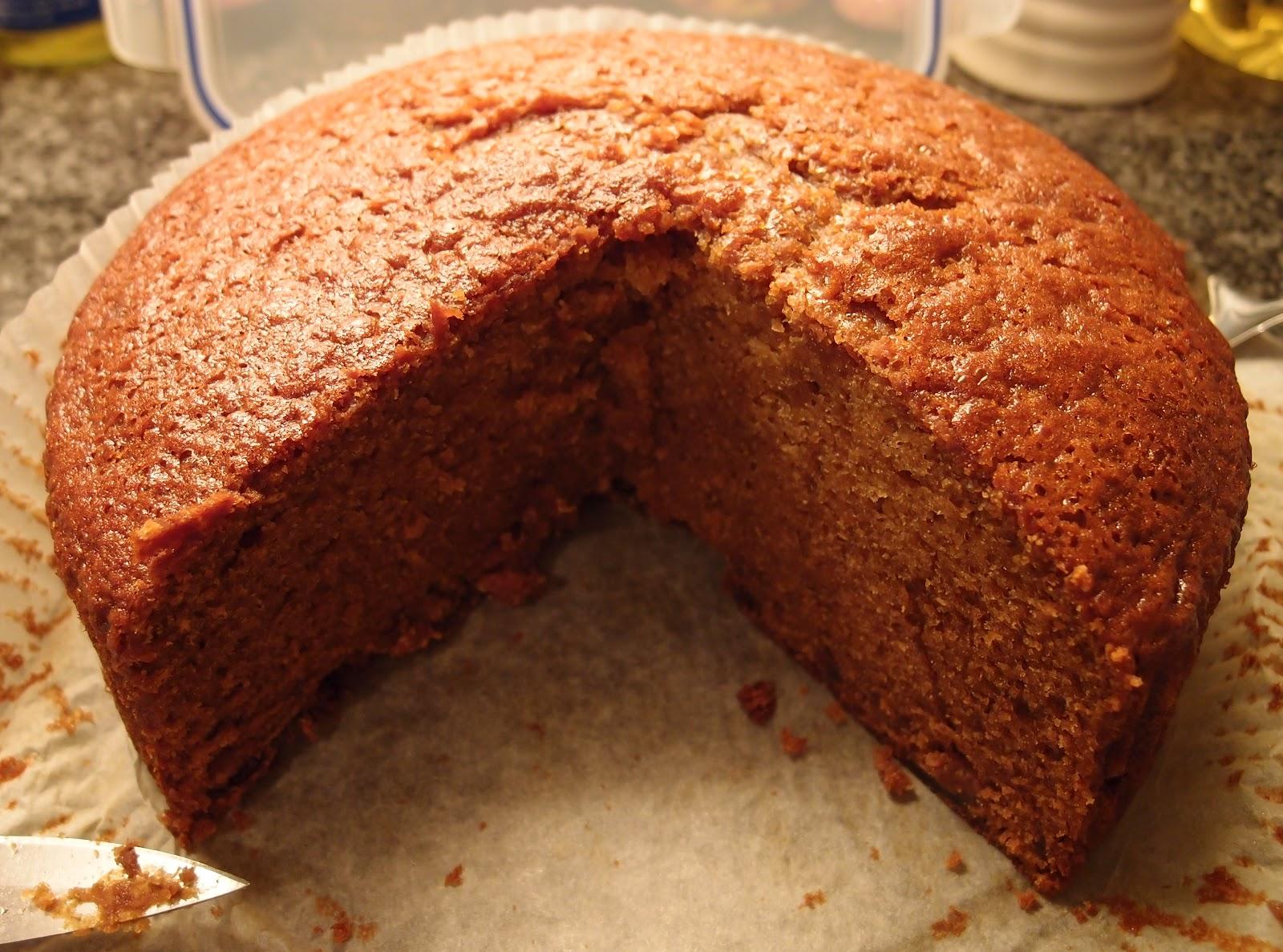 пряничный бисквит рецепт с фото парфюмерия
