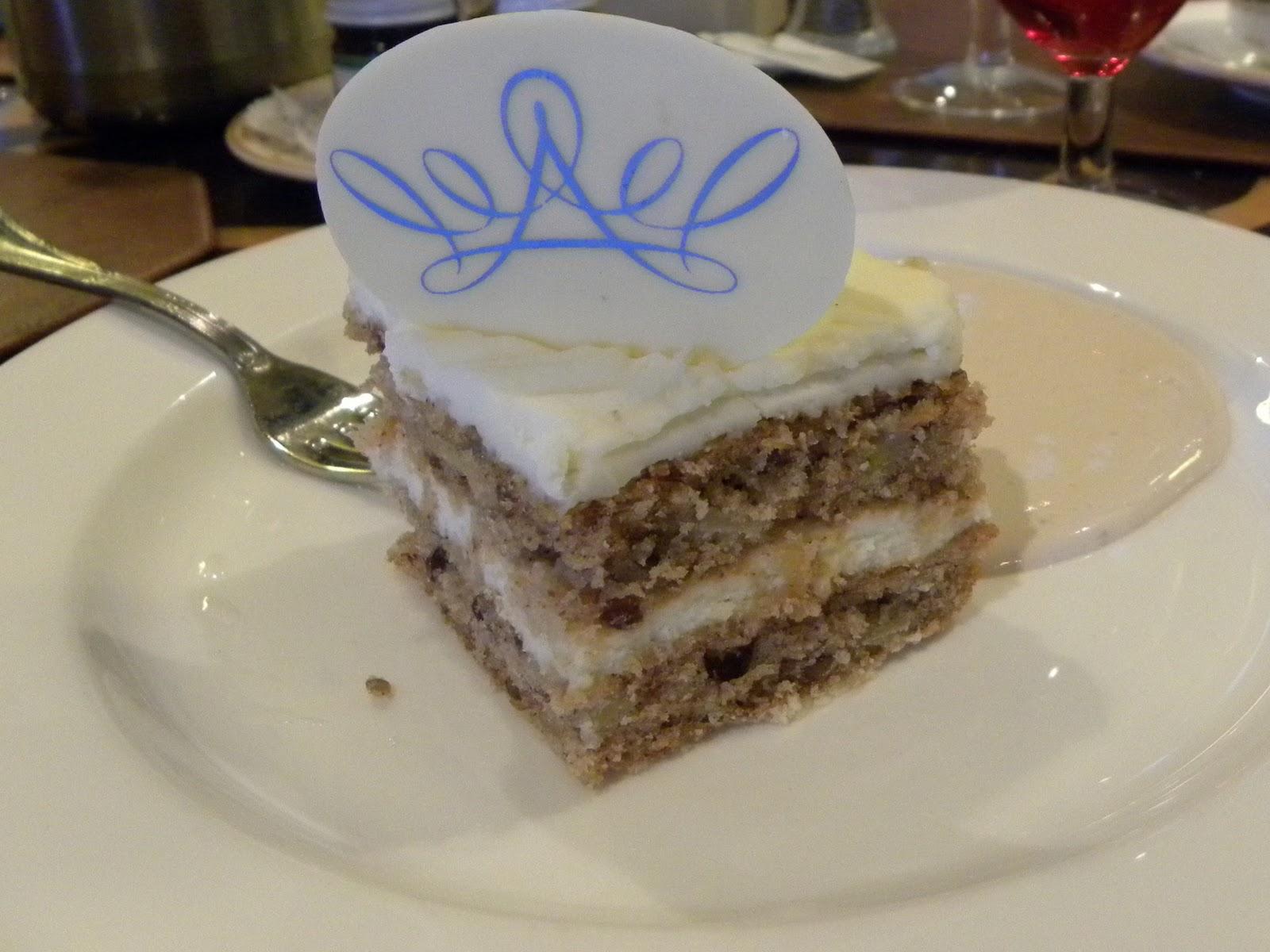 Princess Diana Wedding Cake Recipe