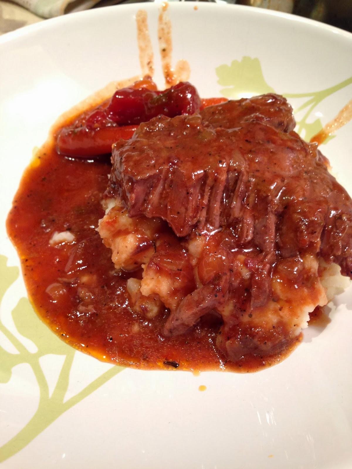 Karen S Swiss Steak Recipe 4 4 5