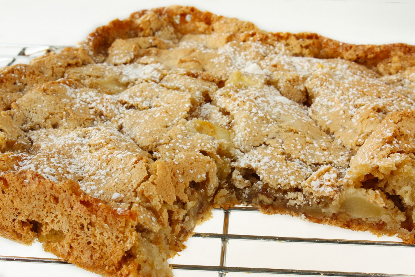 Apple Spice Cake From Cake Mix Recipes