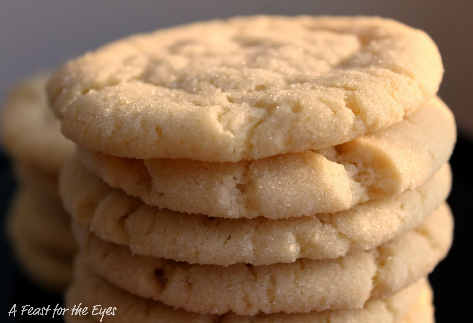 Sugar cookies Recipe - (3.5/5)